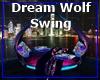 Dream Wolf Swing