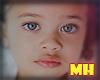 Custom head MH kid
