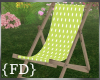 {FD} Summer Lawn Chair 7