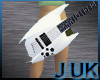 E-Guitar - Disruptor - F