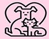 Love Dogs y Cats