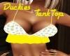 Duckies Tank Top