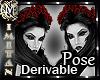 (MI) Derivable Pose