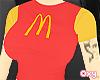 ♡ #1 mcdonals stan
