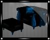 Midnite Castle Chair
