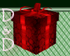 Surprise Inside Present