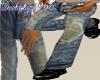 DB Male Grunge Jeans