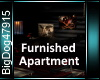 [BD]FurnishedApartment