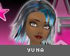 [V4NY] Yuna Blue/gray