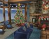 Christmas 2013 room