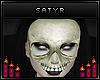 Skull Mask Female