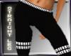 (J)VAMPED TIGHT PANTS