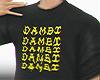 Dambi Tee