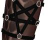 [FS] Pentagram Garter R