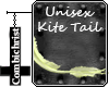 Kite Tail 2 Unisex