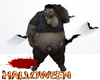 halloween creep