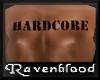 ~RB~ Hardcore Shoulders