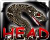Cobra Head w/Tung M/F