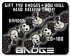 Skull Divider Bundle