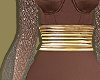 Gold Layered Belt