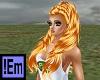 !Em Long RedBlond Sara