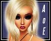 Blonde Mercedes
