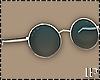 Aqua Sunglasses Raised