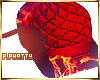 ღ Quilted SB | Ruby