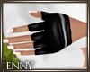 *J 80's Gloves Grey