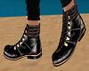 Guys Thug Boots