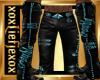 [L] TROUBLE Pants M