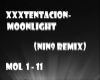 Moonlight (NIN9 Remix)