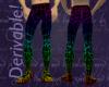 SkinTight M Pants XLong