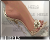 !H! Godess M Heels