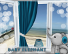 BABY ELEPHANT CURTAINS