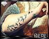 P| Demi Lovato Tats