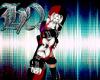 Harley Quinn Snowboard