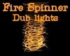 |MP| Fire Spinner Lights