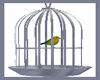 Antique Bird Cage(5)