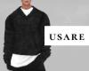 Comfy Sweater Mix BW