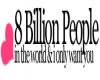 [HC] 8 billion people