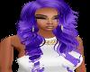 Bright Purple Alicia