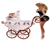 Little Angels Pram