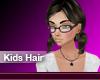 (M) Kids Tan Hair