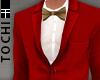 #T Tuxedo Mode #Rouge GL
