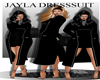 JAYLA DRESS  XTRA
