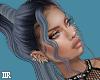 D. Amber Neptune