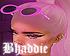 Bebe Pink Shades