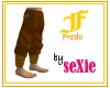 seXie -- FRODO Pants