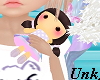 Unks Galaxy Pretty Doll